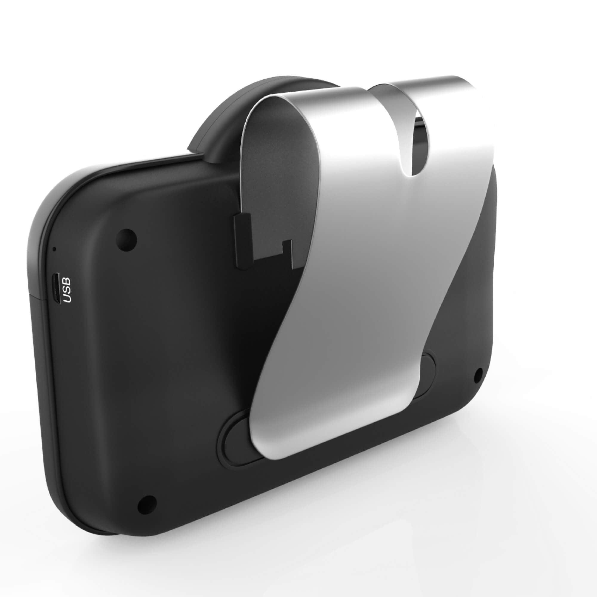 kit main libre b pro 2 veopulse kits mains libres et supports de t l phone. Black Bedroom Furniture Sets. Home Design Ideas